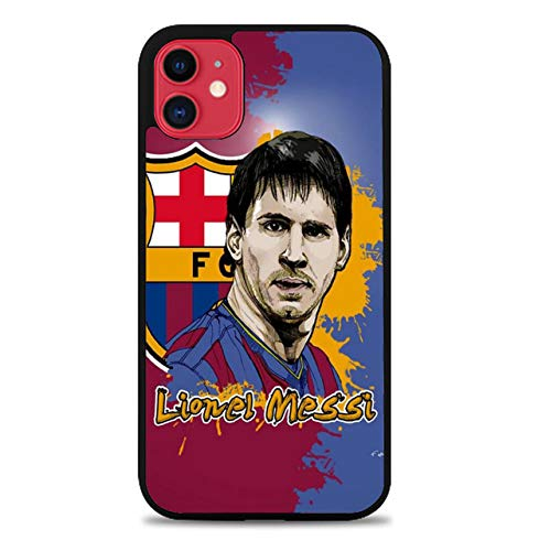 OPDKASK Unique Funny DIY [Messi] Designed TPU/Silicone Soft Phone Cases for iPhone 5 5S, HandyHülle,cellulare,Funda para,Coque,Schutzhülle,Shell Covers,Phone Case