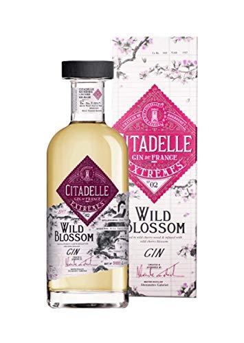Citadelle Extreme Wild Blossom Gin en Caja de Regalo - 700 ml