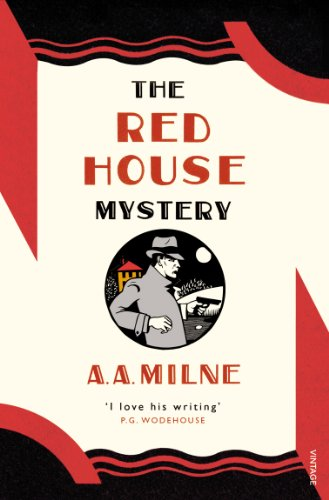 The Red House Mystery (Vintage Classics) (English Edition)