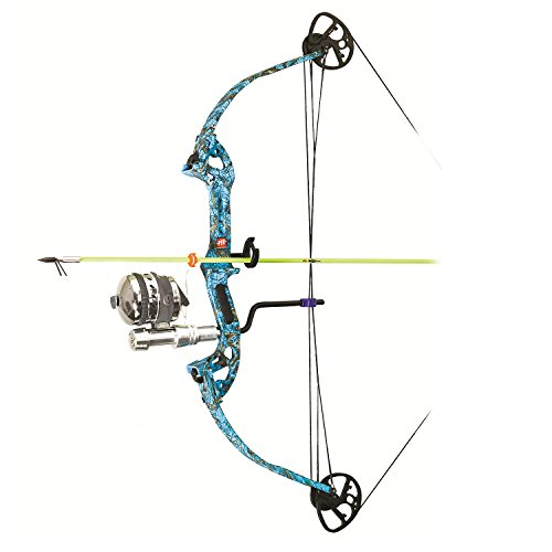 Precision Shooting Equipment Discovery 30-40 Bowfishing Package with