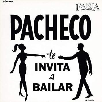 Pacheco Te Invita A Bailar