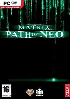 Matrix: The Path of Neo [CD-ROM]