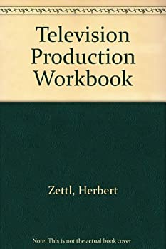 Paperback Television Production Workbook Book