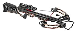 TenPoint Carbon Phantom RCX Crossbow