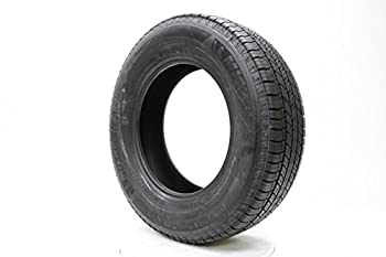 Michelin Latitude Tour All Season Radial Car Tire for SUVs and Crossovers 245/60R18 105T