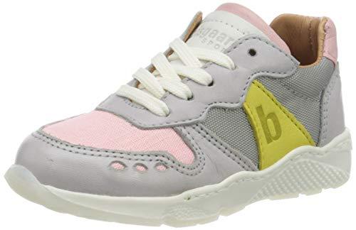 Bisgaard Mädchen Vigga Sneaker, Pink (Lavender 1800), 33 EU