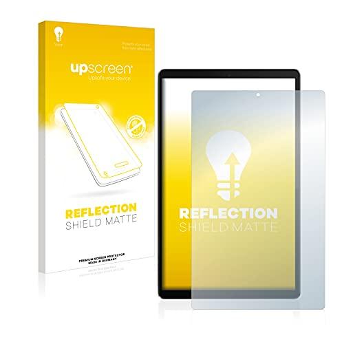 upscreen Protector Pantalla Mate Compatible con Lenovo Nook 10' Película – Antireflejos, Anti-Huellas