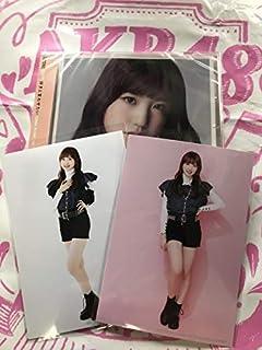 本田仁美 生写真2枚 CD1枚 好きと言わせたい WIZ*ONE盤 アイズワン IZ*ONE 硬化ケース付き HKT48 AKB48...
