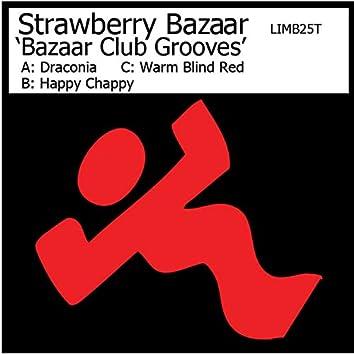 Bazaar Club Grooves