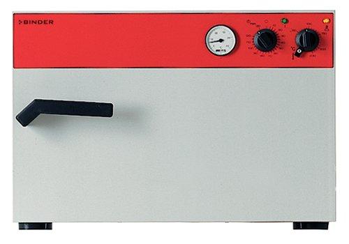 Binder Oven Max 74% OFF 1219A89EA E28 With Tc 230V Max 51% OFF 1 Class