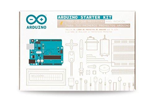 Arduino Kit Avanzado Marca Arduino