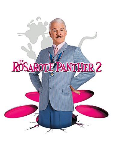 Der rosarote Panther 2 [dt./OV]