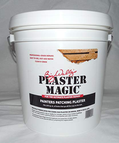 Plaster Magic Painters Patching Plaster