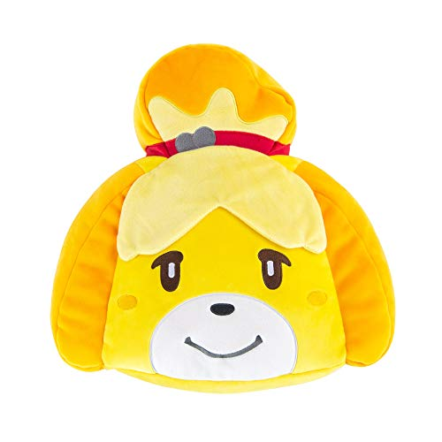TOMY- Mega Animal Crossing Isabelle, T12765