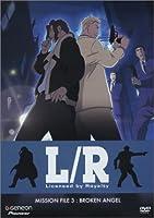 L/R Mission File 3: Broken Angel [DVD] [Import]