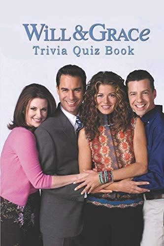 Will & Grace: Trivia Quiz Book