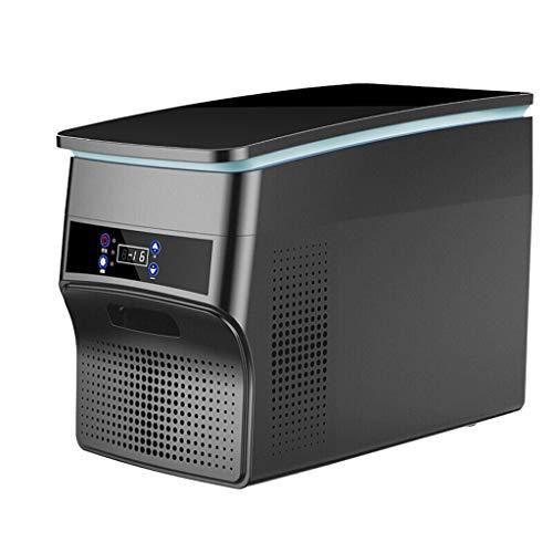 Car Refrigerators GUO@ Auto Kühlschrank Portable Kompressor Kühlschrank Gefrierschrank Auto und Haus sind verfügbar 12v / 24v / 220v Autozubehör Kühlschränke (größe : 32L)