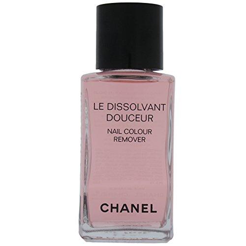 Chanel Le Dissolvant Douceur Sanfter Nagellackentferner