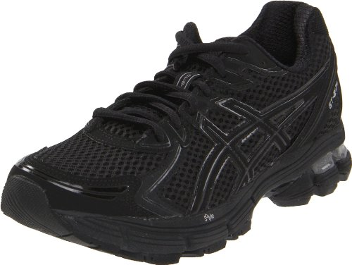 ASICS Women's GT 2170 Running Shoe,Black/Onyx/Lightning,6 2A US