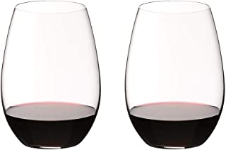 Riedel O Wine Tumbler Syrah/Shiraz, Set of 2