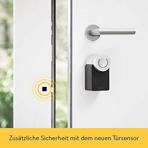 Nuki Smart Lock 2.0 – Apple HomeKit – Amazon Alexa – Google home – IFTTT – Elektronisches Türschloss - 9