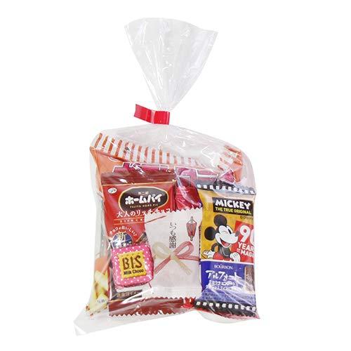 企業様向けお菓子 詰め合わせ(Eセット) 駄菓子 袋詰め おかしのマーチ