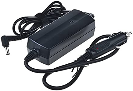 Car Charger Adapter For DeVilbiss IntelliPAP Sandman Series Auto-CPAP Machines