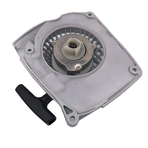 HUYUR Recoil Pull Starter Assy Chainsaw Replacement Parts fits for STIHL MS251C