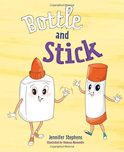 Compare Textbook Prices for Bottle and Stick  ISBN 9781645436393 by Jennifer Stephens