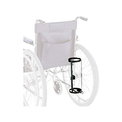 車いす用酸素ボンベ架台(標準車用) 105MM(100MMイカヨウ)