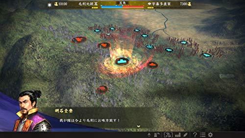 コーエーテクモゲームス『信長の野望大志withパワーアップキット』