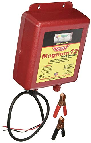 Parmak MAG12-UO 12-Volt Magnum Low Impedance...