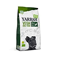 DOG FOOD FOR ADULTS: Our nutritious dry food is suitable for all adult dogs. PREMIUM ORGANIC QUALITY: With a 100% certified organic product without any harmful ingredients, you not only take care of your dog, but also help us continue to produce envi...