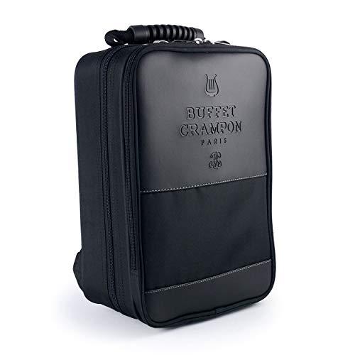 Buffet Bb-Klarinetten-Rucksack (BC99521 für E12F/B12) (Klarinetten-Etui, Klarinetten-Koffer, Klarinetten Case)