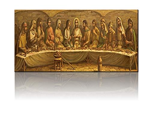 TUMOVO Jesús imágenes sobre lienzo