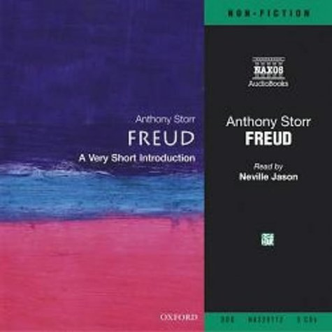 Freud - A very short Introduction: A Very Short Introduction (Very Short Introductions)