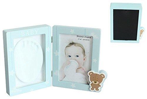 Fotolijst fotolijst Impronte Baby Boy - album, fotolijst, fotohouder imronte pasgeborenen, pasgeborenen kinderen