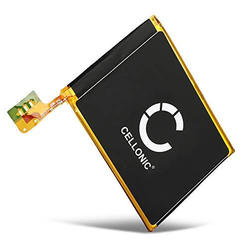 CELLONIC® Qualitäts Akku kompatibel mit Apple iPod Touch 5 Gen. A1421, iPod Touch 5 Gen. A1509, 616-0621 616-0619 LIS1495APPCC 1000mAh Ersatzakku Batterie