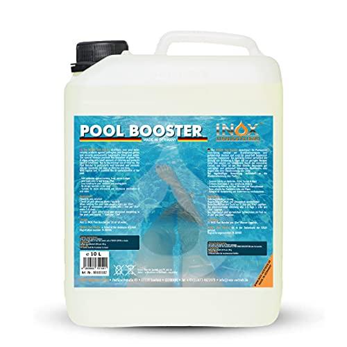 Inox -  ® Pool Booster -