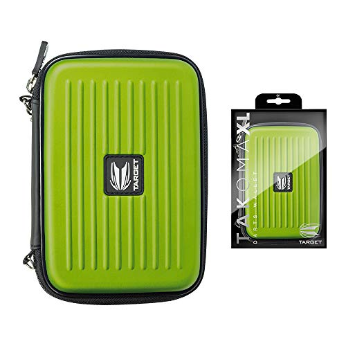 Lowest Price! Target Darts XL Darts Wallet Takoma Green