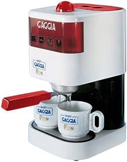 فارو ماكينة قهوة للاطفال متعدد الالوان مجموعة من 9