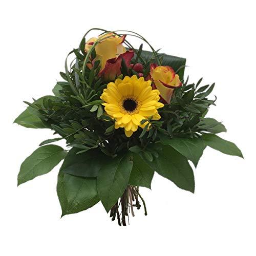 Blumenstrauß -Wintersymphonie- Blumenversand