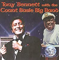 Tony Bennet With the Count Basie Big Band