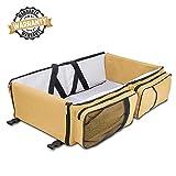 Boxum Diaper Bags - Premium 3 in 1 Multi-Functional - Travel Diaper Bag