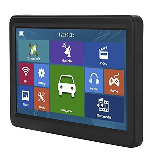 Navegación GPS para automóvil de 7 pulgadas 8G + 256 MB...