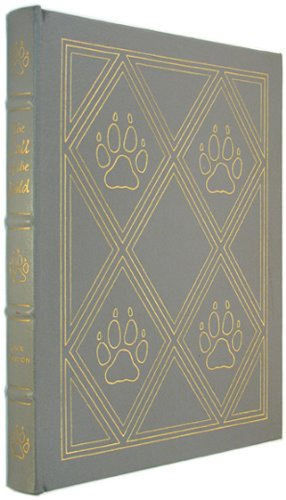 Call of the Wild (Leather Bound)