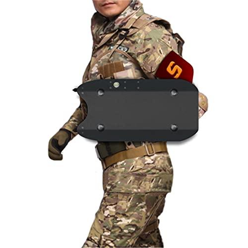Shindn Enhanced Aluminum Alloy Metal Protective Arm Shield...
