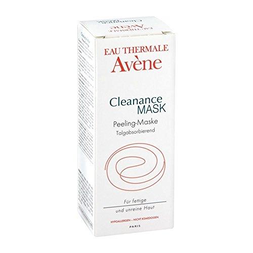 AVENE Cleanance MASK Peeling Maske 50 ml