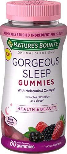 Top 10 Best sleep gummies for adults Reviews