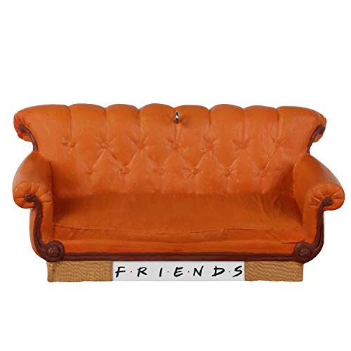 Hallmark Keepsake Christmas Ornament 2020, Friends Central Perk Couch With Sound